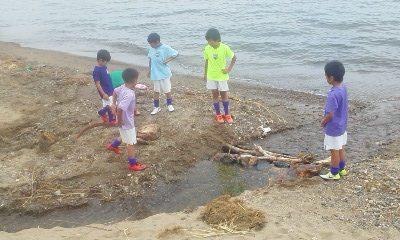 滋賀合宿レポート3日目