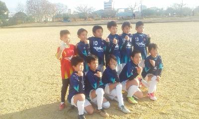 【速報】 小学生大会@公式戦 U11 ~敗退~