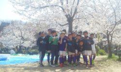 4月4日(木)春休み《平日活動》~ぼっち大会~  9日目