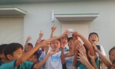 準優勝!U11ジュニア大会 決勝はPK対決!
