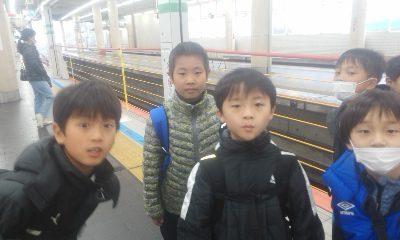 【江戸堀の明日】新しいシャーク選手