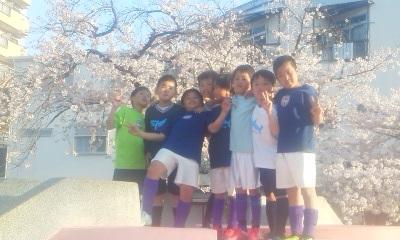 春休み平日短期スクール 4月6日、7日 レポート