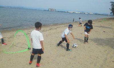 【6月8日~平日追加スクール~】選手:シャーク大阪